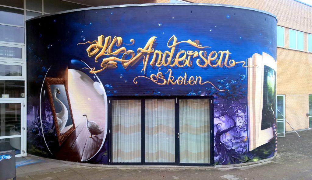 Read more about the article HC Andersen Skolen