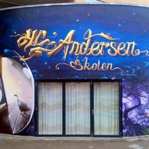 HC Andersen Skolen